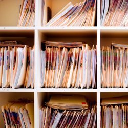 Healthcare Document Scanning by Crowley