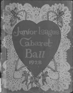 Junior League Ball_Preserves women's history